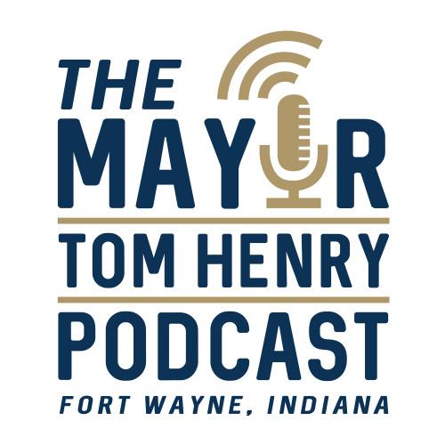mayor tom henry podcast