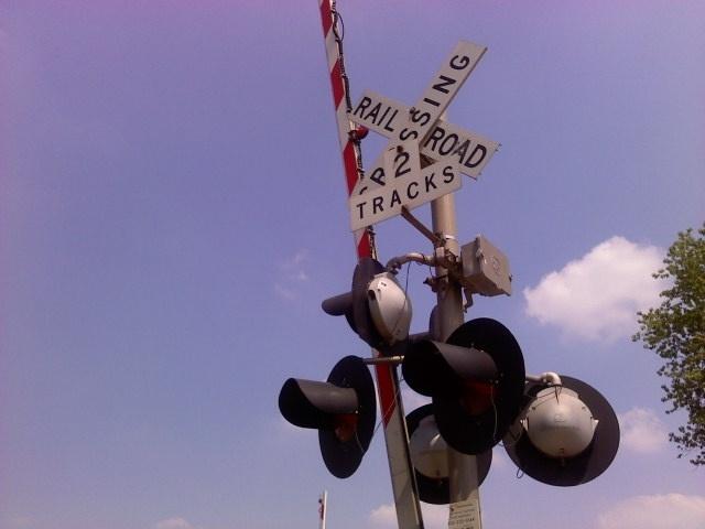 File Railroad crossing rr crossing