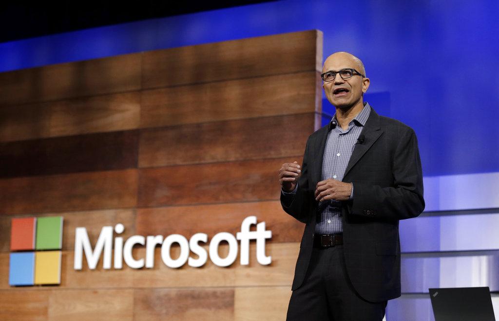 Microsoft-Developer Conference_1525683005330