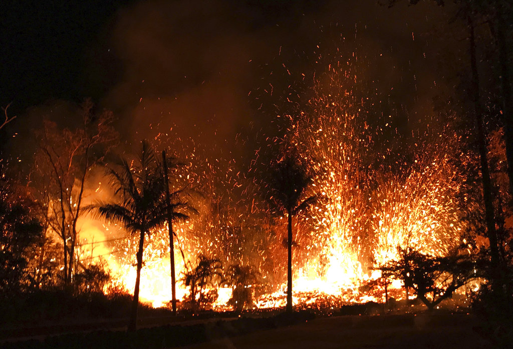 Hawaii Volcano_1525647460928