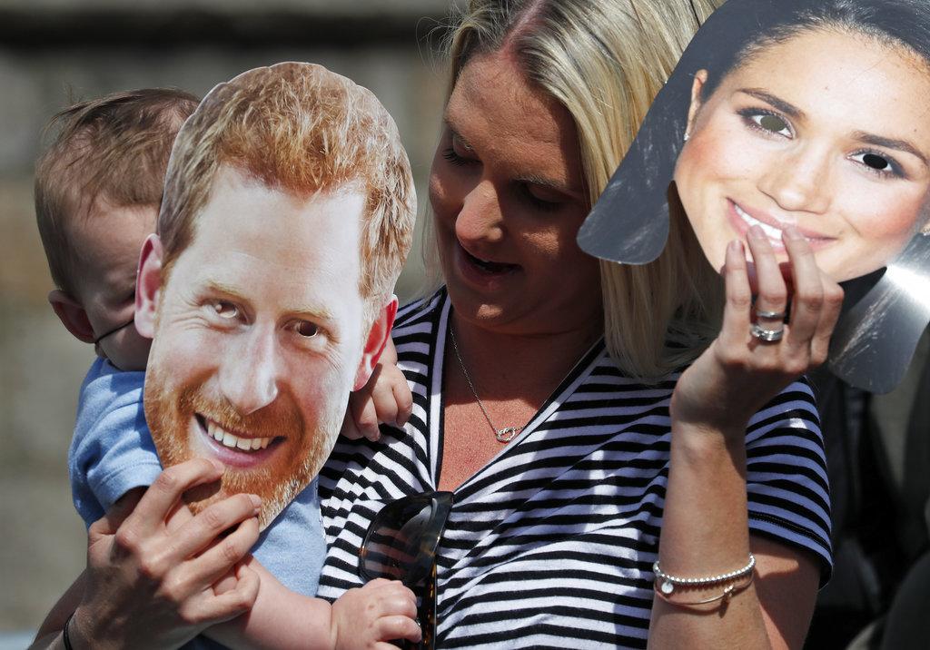 Britain Royal Wedding_1526673039534