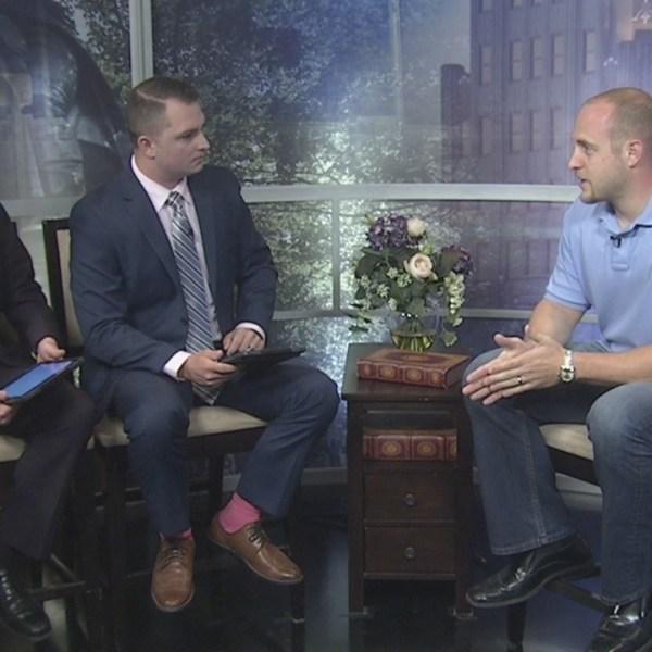 Fort Wayne Music Festival First News Sunday Interview