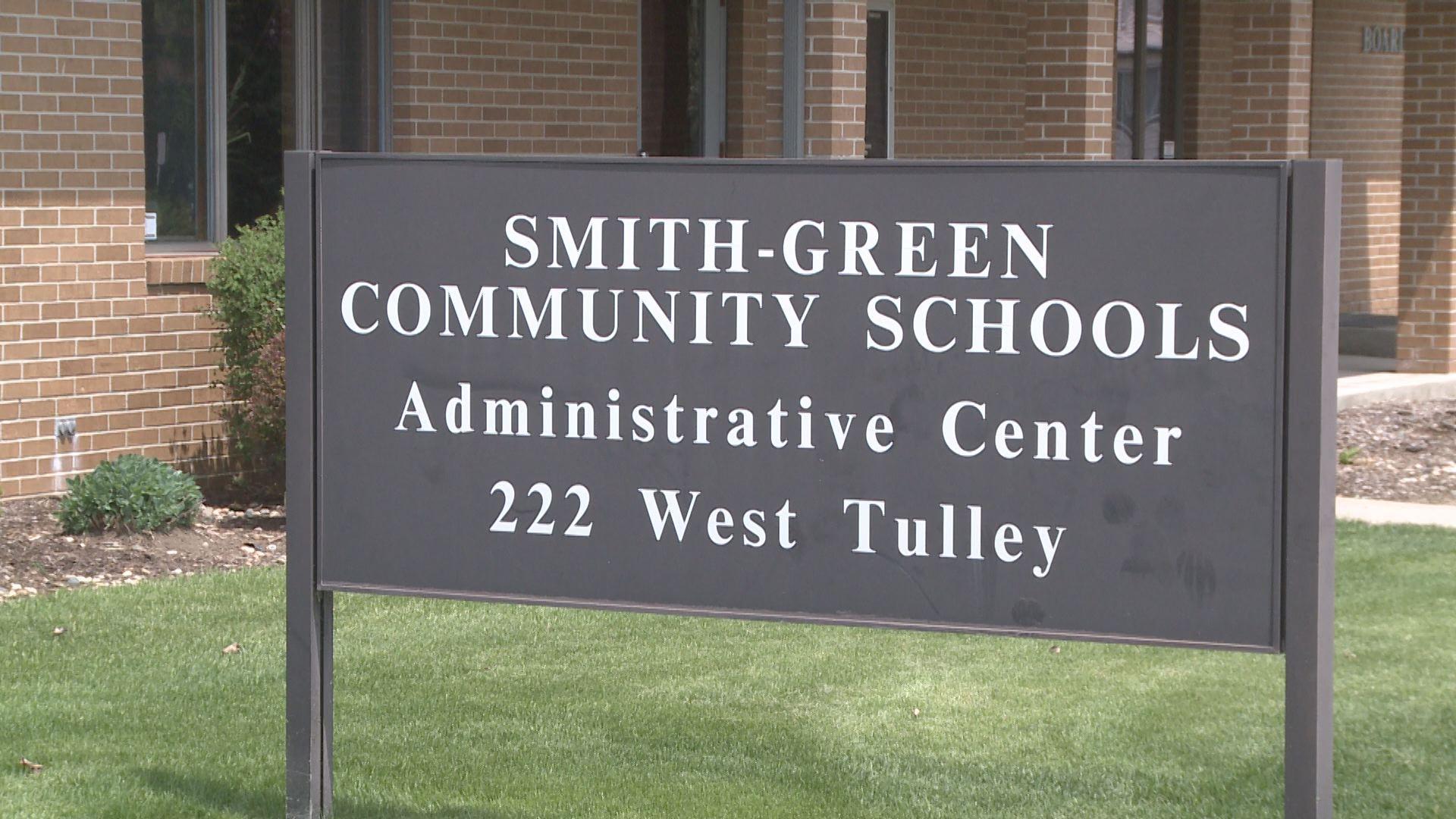 Smith Green Community Schools