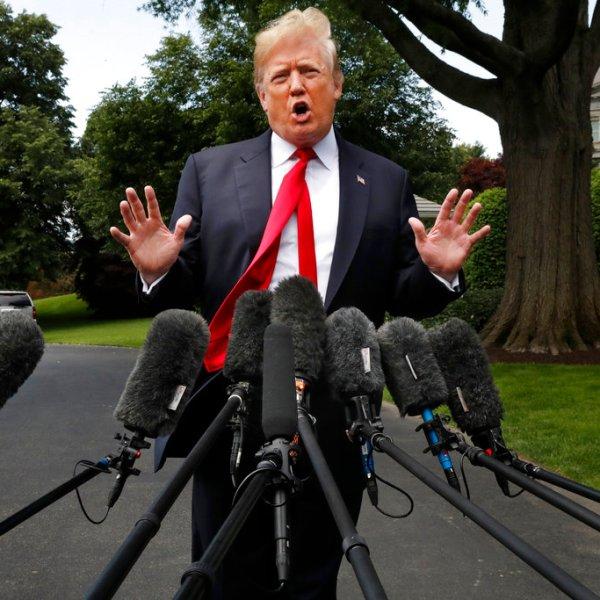 Trump auto tariffs