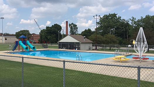 Memorial Park Pool_269084