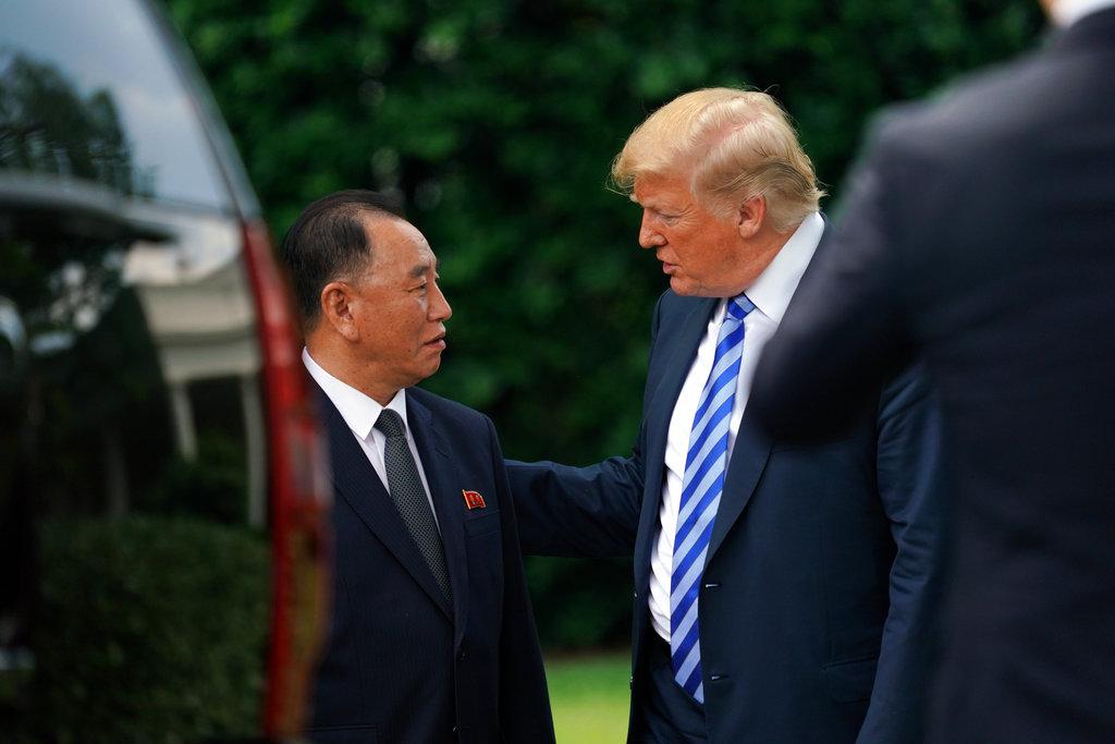 Trump US North Korea_1527879424995