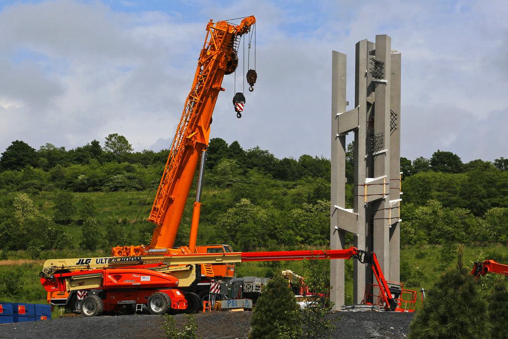 Flight 93 Memorial Tower of Voices_1528044081523