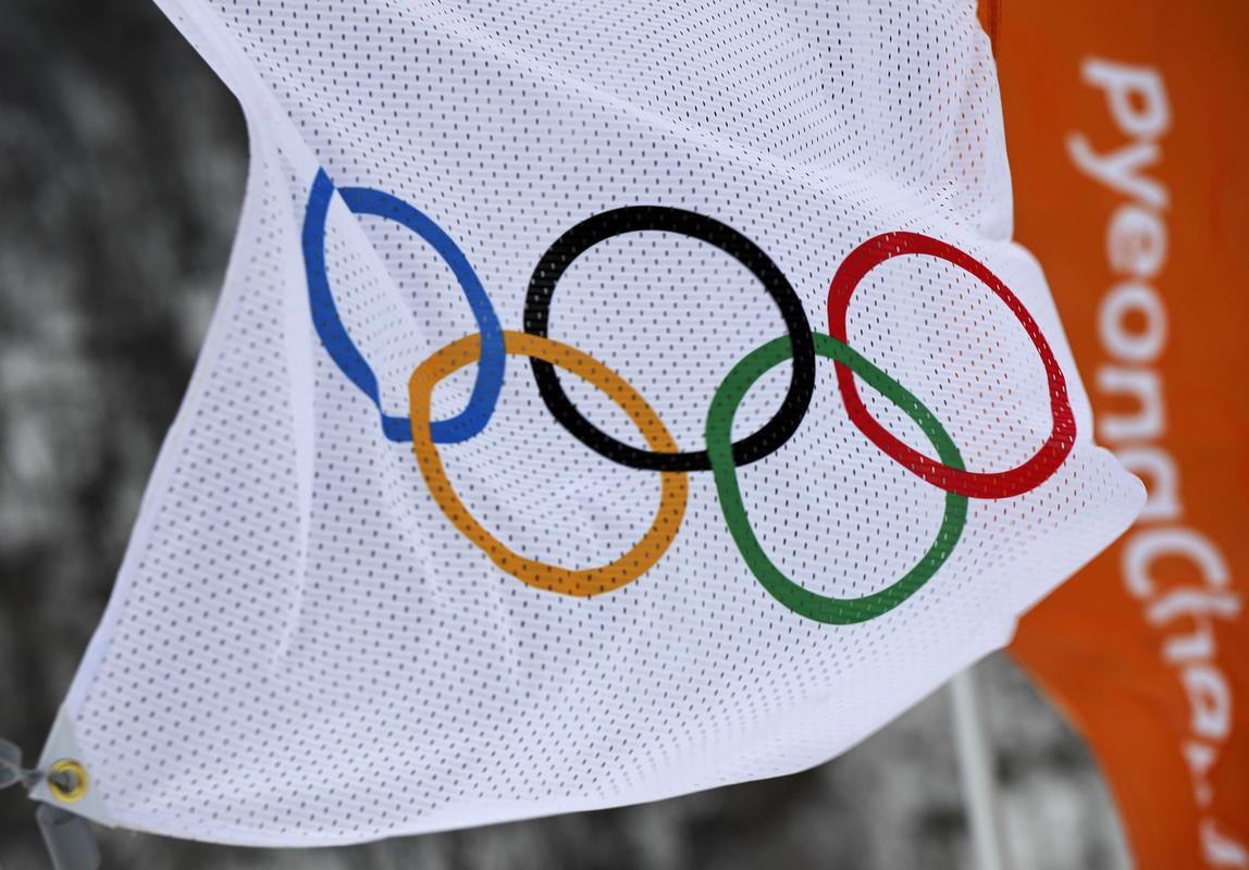 Pyeongchang Olympics Alpine Skiing_1527890136725