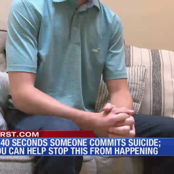 SUICIDE: HOW YOU CAN HELP PREVENT IT