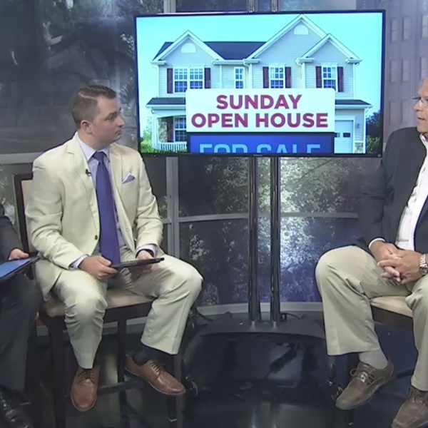 Westport Homes On First News Sunday