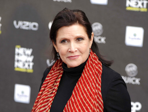 Carrie Fisher_249827