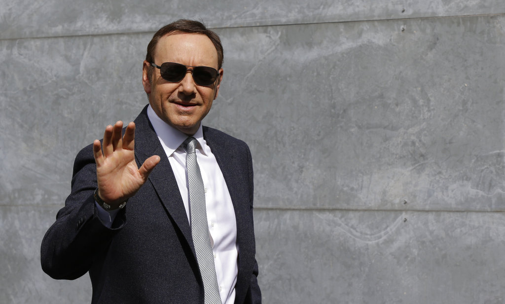 Italy Britain Kevin Spacey_1530706529772