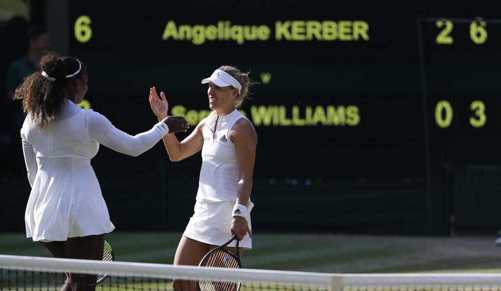 Britain Wimbledon Tennis_1531587866828