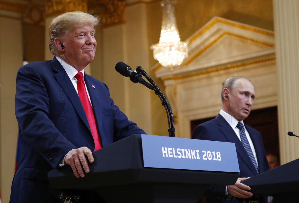 Finland Trump Putin Summit_1531763352954