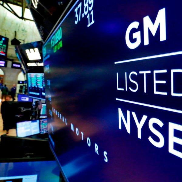 Earns General Motors_1532541590538