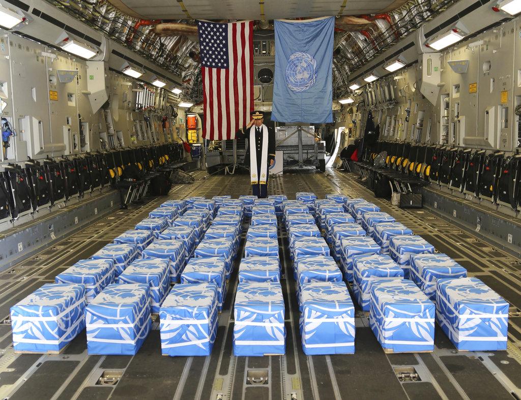 US North Korea War Remains_1533069097585
