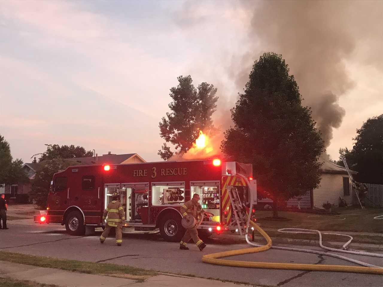 Huntington fire on Bedford Wednesday night_1531359900207.jpg.jpg
