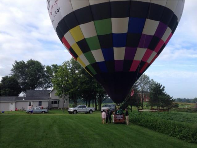 Angola Balloons Aloft_123179