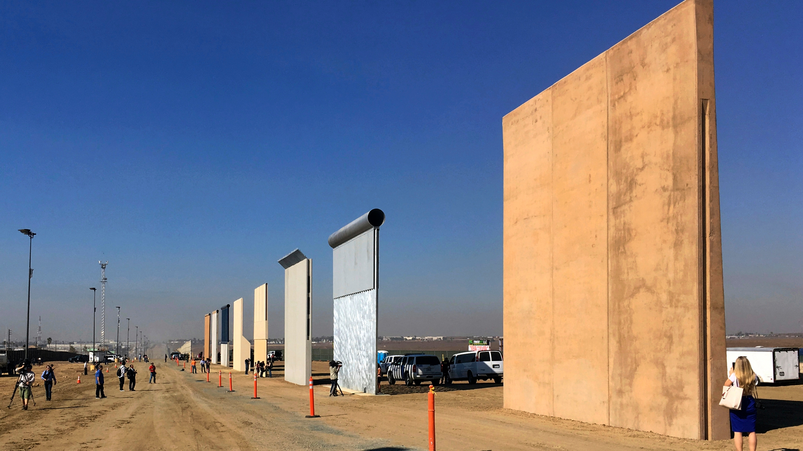 Border Wall Lawsuit_312880