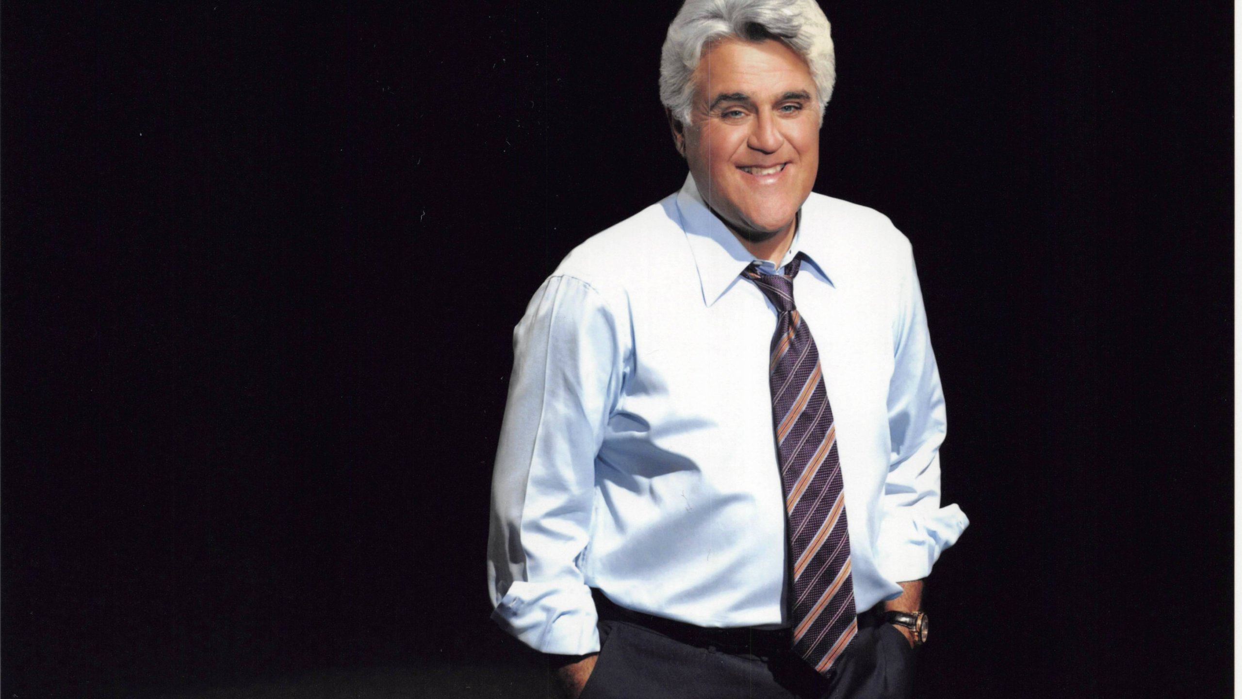 Jay Leno High Resolution Photo 2015_150121