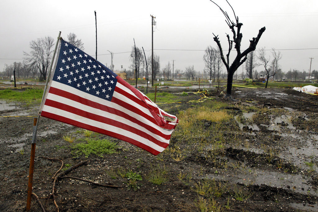 Tariffs California Wildfires_1533998698095