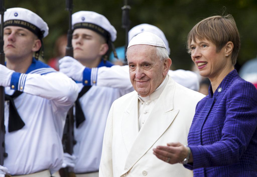 Baltics Pope Estonia_1537874549693