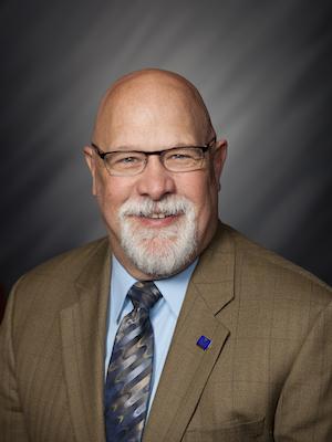Indiana State Representative Tim Brown