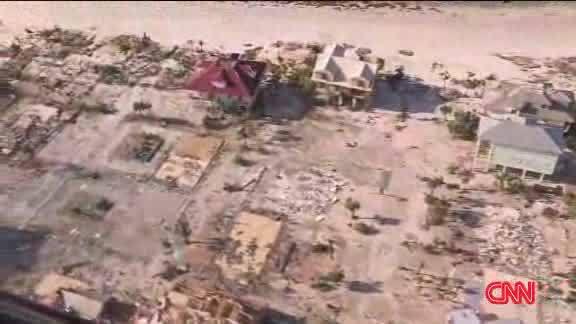 Mexico Beach devastation