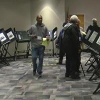 Secretary of State talks election security