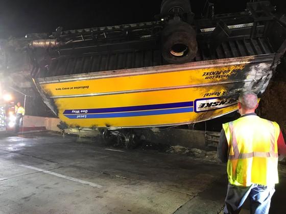 I-69 crash Madison County