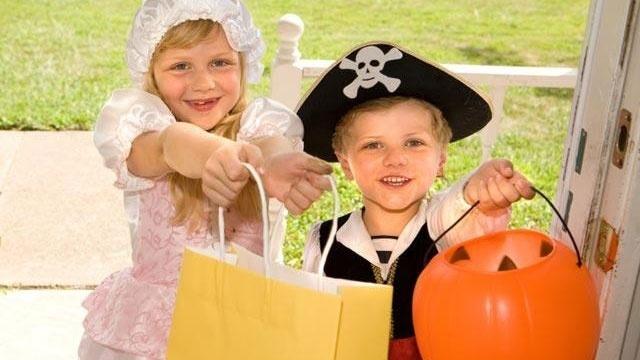 Halloween Trick Or Treat Times 2020 Fort Wayne Fort Wayne sets trick or treating hours | WANE 15