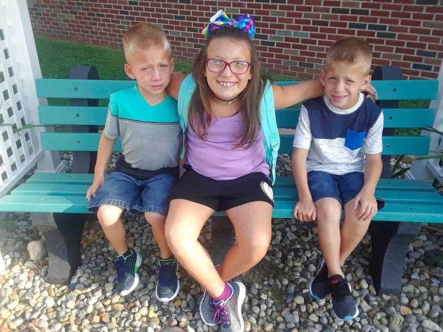 Children Killed Indiana Rochester bus crash
