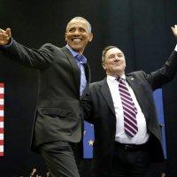 APTOPIX Election 2018 Senate Indiana Obama_1541376634726