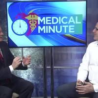 Medical Minute - Brain health and hearing