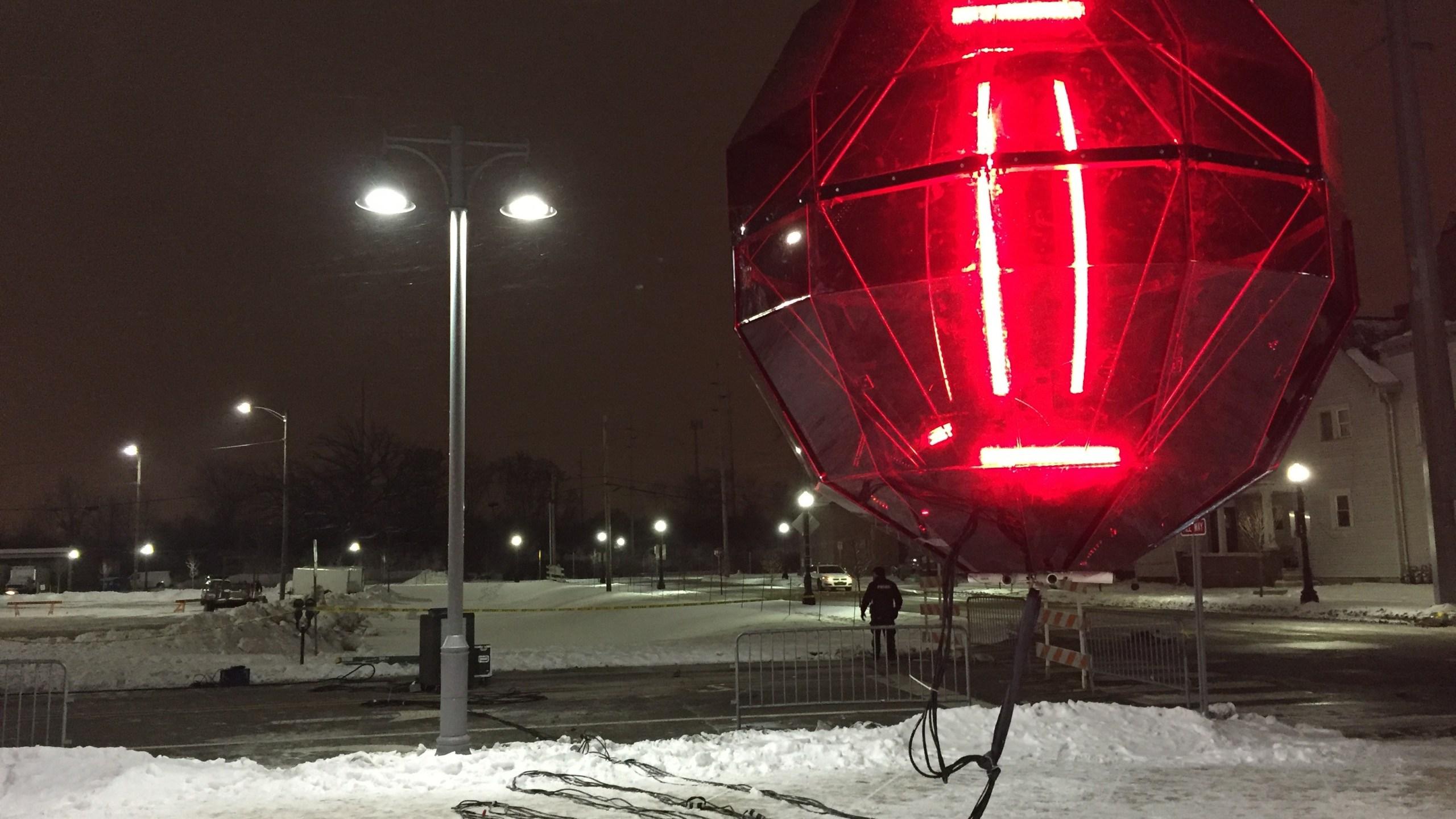 Ball Drop New Year's Fort Wayne 2018_304799