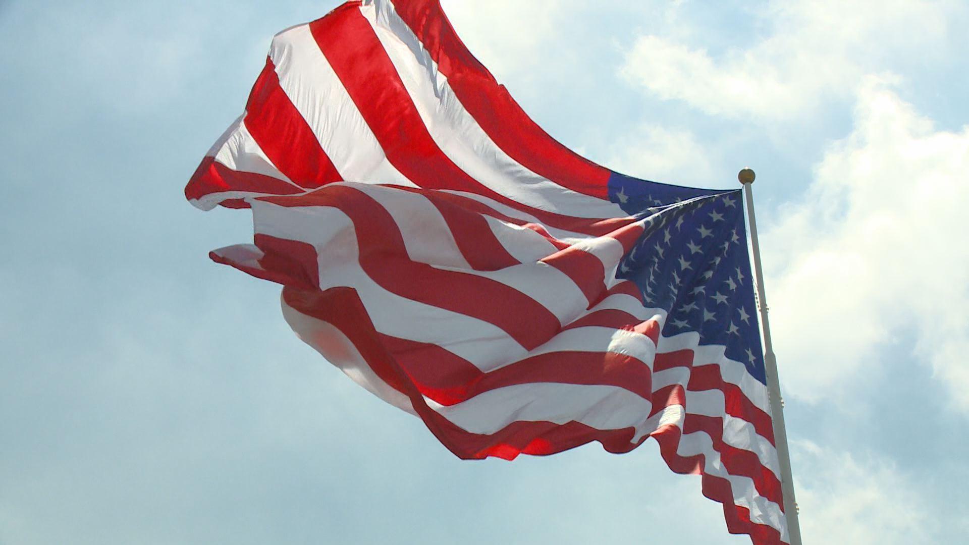 American Flag file