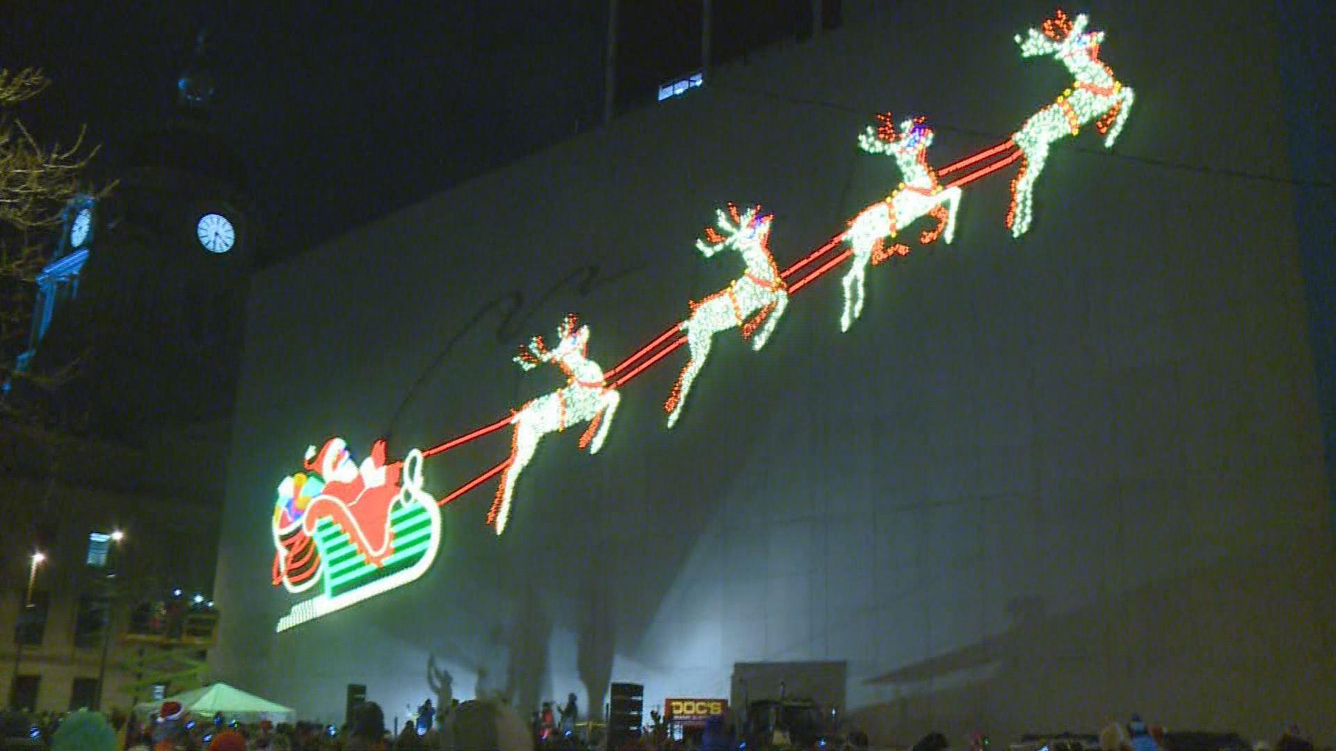 Best Christmas Lights Displays