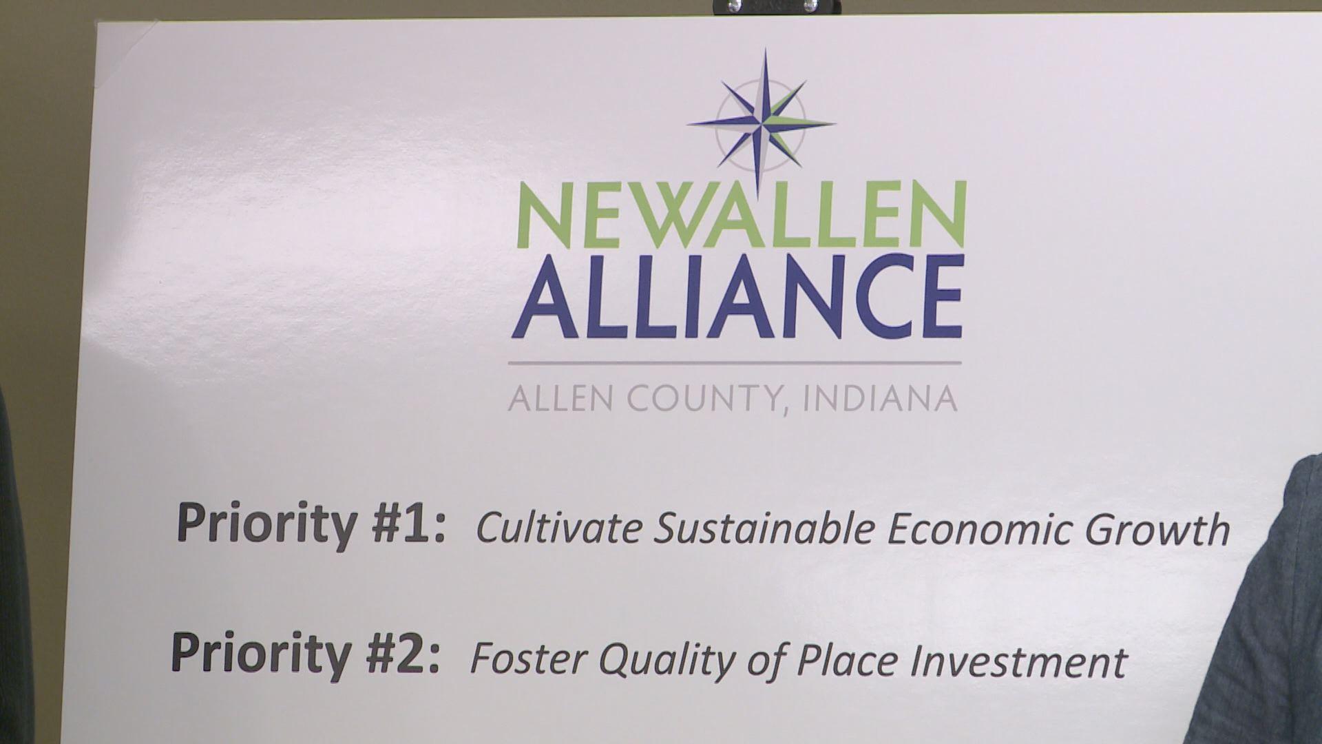 New Allen Alliance
