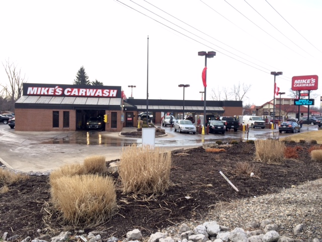 MIke's Car wash_166433