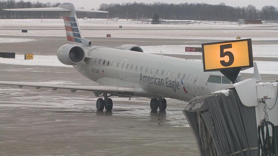 Fort Wayne Airport_305768