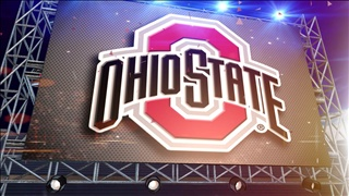 Ohio State Buckeyes football background_87346