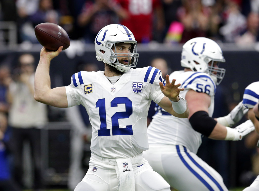 Colts Texans Football_1546736417744