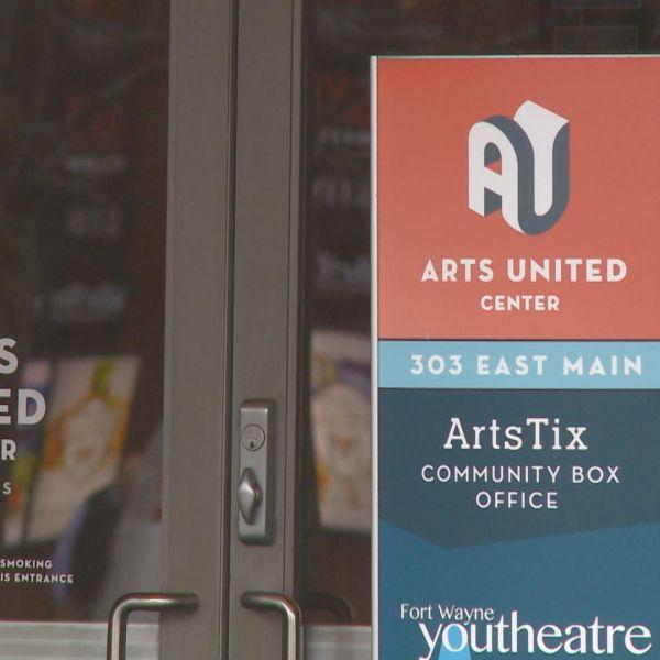 Arts United Center