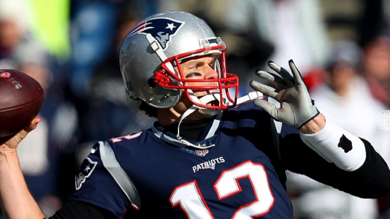 Chris Simms: Tom Brady not the greatest quarterback ever