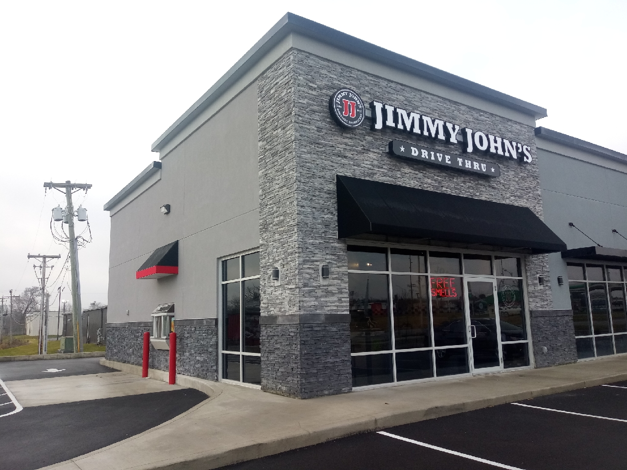 Columbia City Jimmy Johns