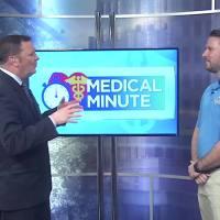 Medical Minute - Proper body mechanics