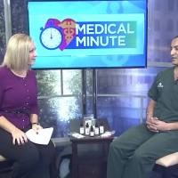 Medical Minute - Pure Stasis