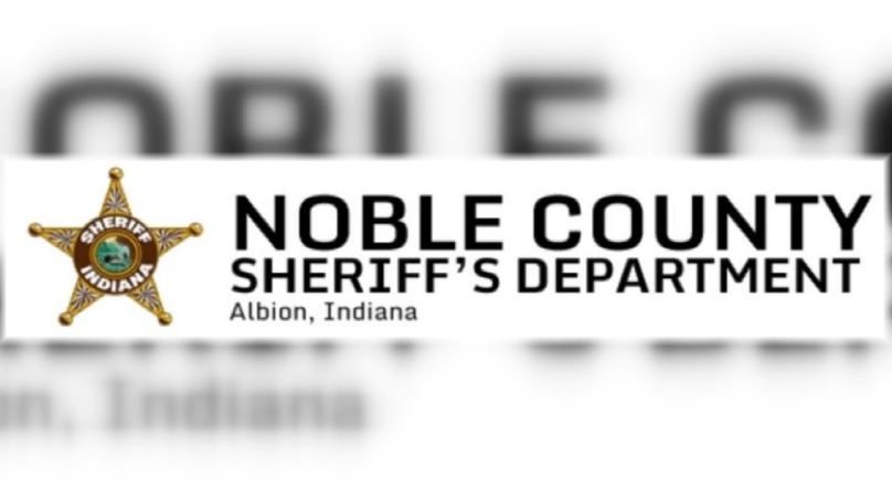 Noble County Sheriff's Department