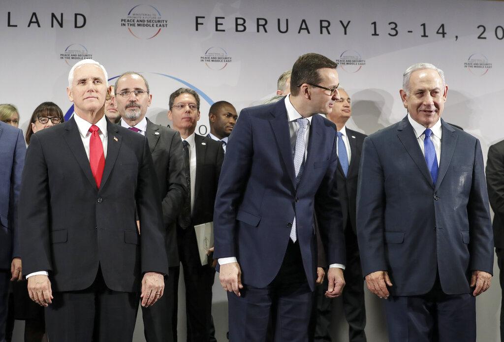 Poland US Mideast Meeting_1550495549843
