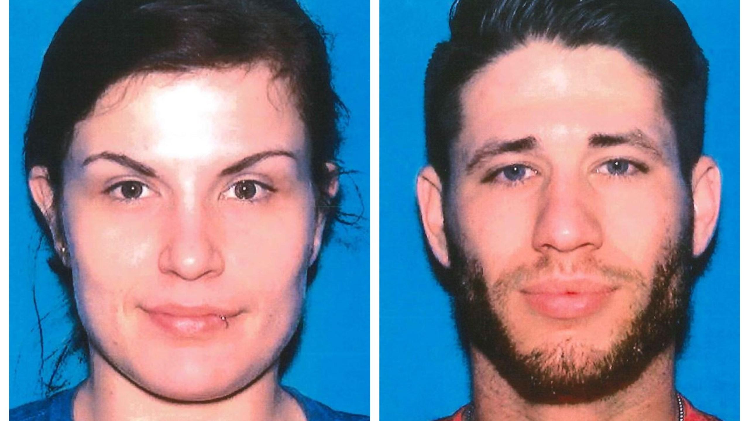 maratón Sotavento De nada  Police seek pair in critical shooting